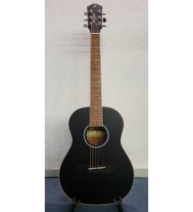 W-110 3/4 BK western gitaar...