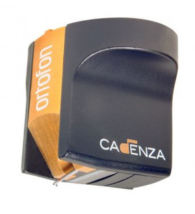 MC Cadenza Bronze Moving...
