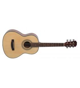 W-111 3/4 western gitaar...