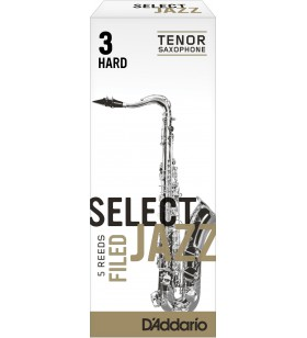 select Jazz filed...