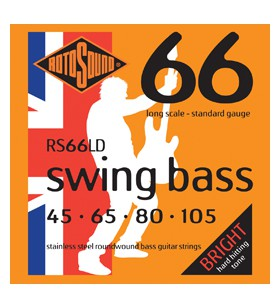 RS66LD Swing Bass snarenset...