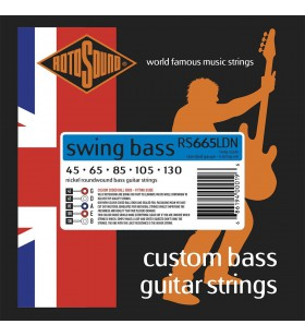 RS665LDN Swing Bass...