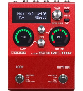 RC10R Rhythm Loop Station
