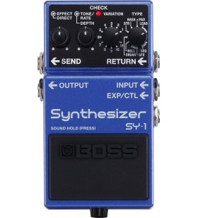 SY-1 Gitaar Synthesizer