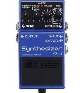 SY-1 Gitaar Synthesizer