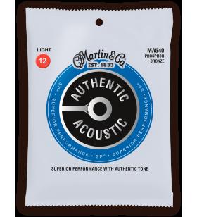 MA540 Authentic Acoustic SP...