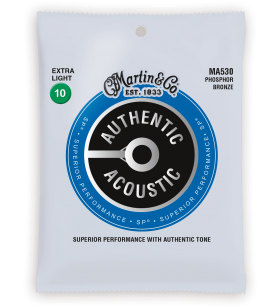 MA530 Authentic Acoustic SP...