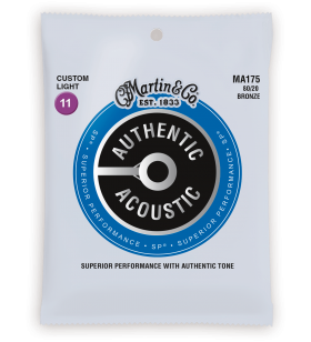 MA 175 Authentic Acoustic...