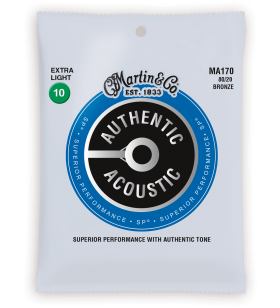 MA 170 Authentic Acoustic...