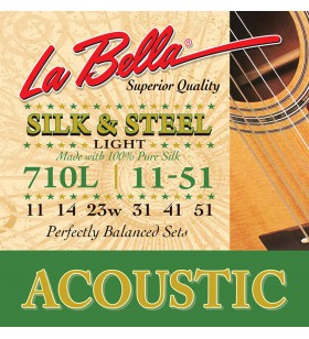 LaBella Silk & Steel...