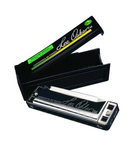 Blues mondharmonica Db...