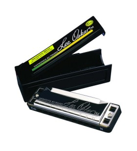 Blues mondharmonica Gm...