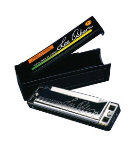 Blues mondharmonica  Major...