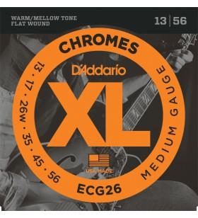Chromes .013 - .056 ECG26