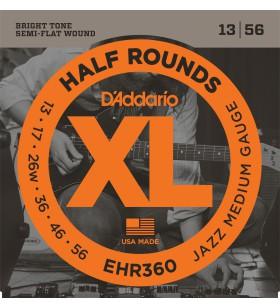 EHR360 Half Round set .013...