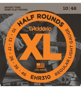 EHR310 HalfRound .010 - .046