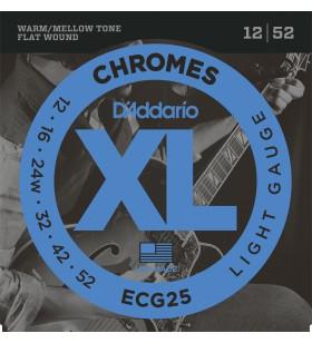 Chromes .012 - .052 ECG25