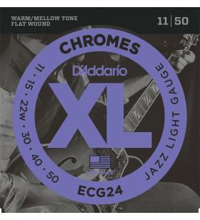 ECG24 Chromes .011 - .050