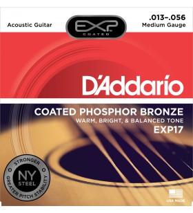 EXP17 set Phosphor Bronze...