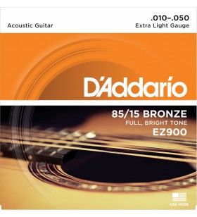 EZ900 85/15 bronze 10-50