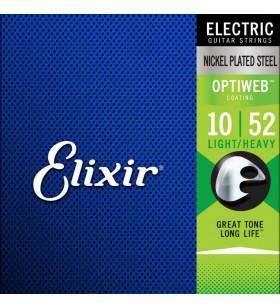 set optiweb electrisch 10 - 52