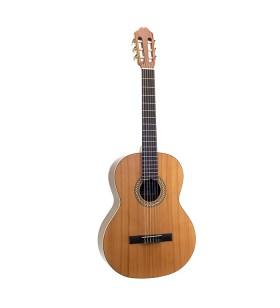 Juan Salvador 7C gitaar