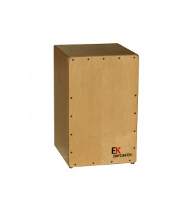 EK Percusion CEK Cajon natural