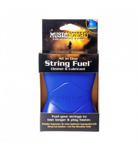 Fuel String Cleaner & Lube