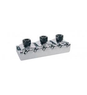 LTN-2-CH Toplock set Chroom