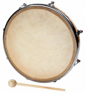 TCH10 Hand drum met...