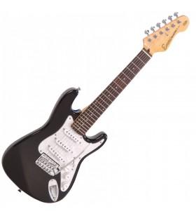 E375BLK  3/4 Stratocaster