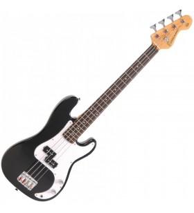 E20BLK 7/8 P-Bass zwart
