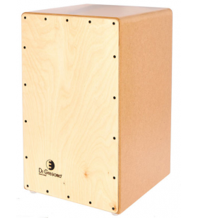 Compass Cajon Raw