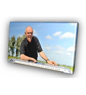 Keyboard les Henk Vasbinder