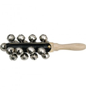 SB17 Sleighbells w/17 bells