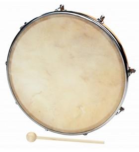 TCH12 Hand drum met...