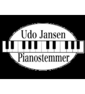 Stemmen van Vleugels & Piano's