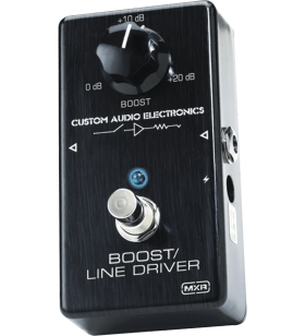 MC401 - MXR® CAE BOOST/LINE...