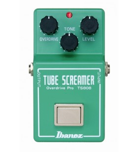 TS808 Tube Screamer