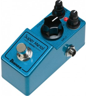SMMINI Metal Distortion