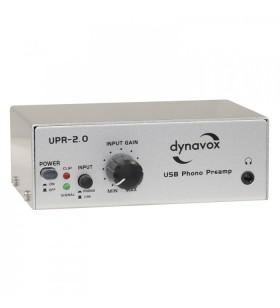 UPR-2.0 USB 2.0 Phono...