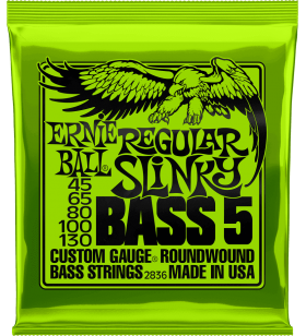 Bass Regular Slinky 45-130