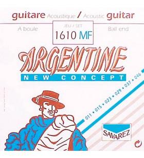 Argentine snarenset 1610MF...