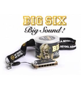 Big Six classic C