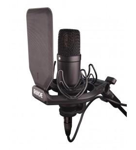 NT-1 Complete Recording Kit