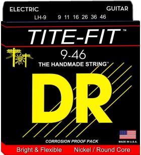 LH-9 set snaren electrisch...