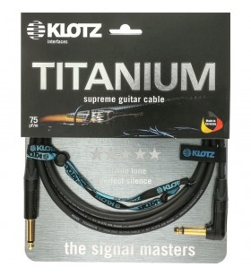 Titanium Gitaar kabel 6...