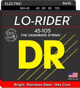 MH-45 set Lo Rider bas...