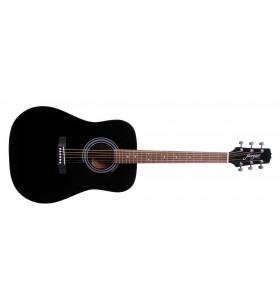 W-104BK western gitaar