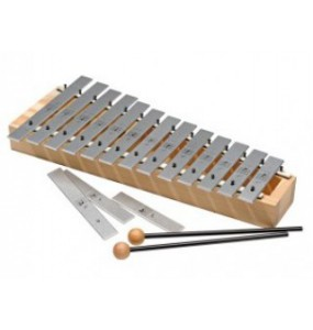 Xylofoons - Klokkenspellen